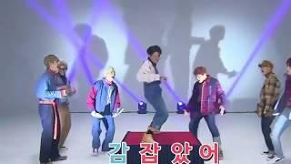Annyeonghaseyo Jeoneun Bangtan Sonyeondan Hwanggeum Maknae Jeon Jungkook Imnida Youtube