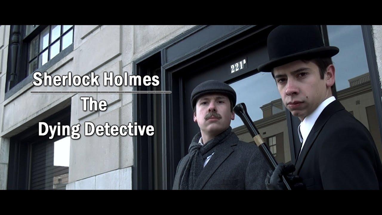 Sherlock Holmes Youtube