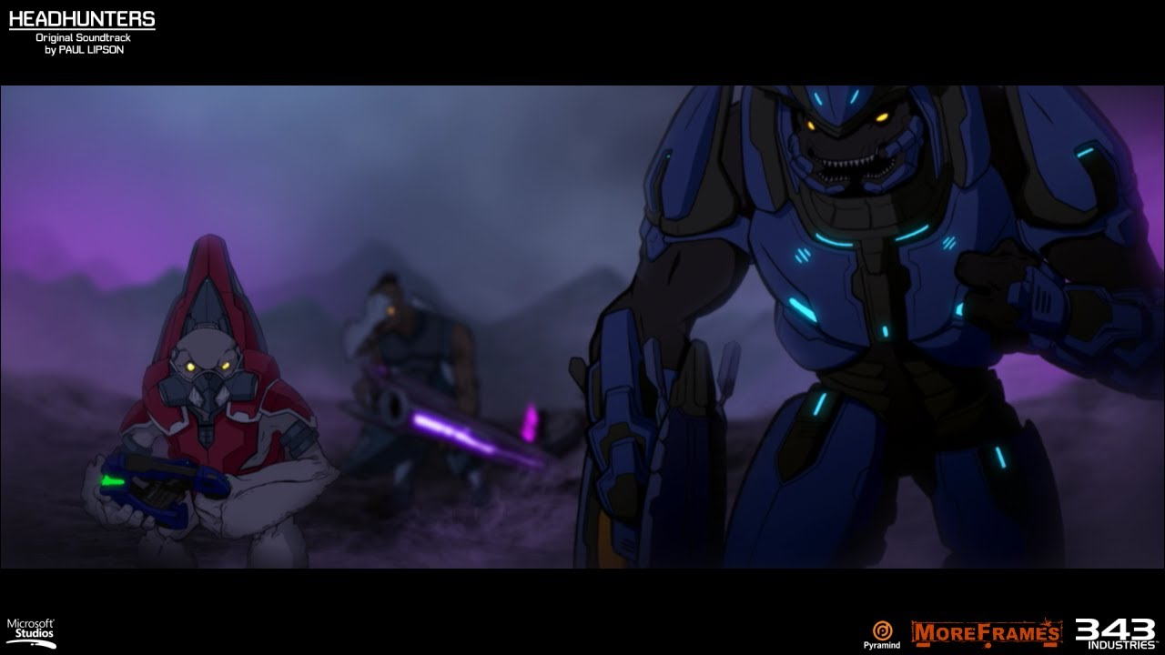 Elite with a spartan - 3 part 3