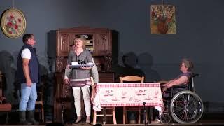 Théâtre du Serein - Dites-le avec des fleurs Édition 2017 - Époisses (21)