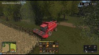 farming Simulator 17. Скрипт AI Vehicle Extension