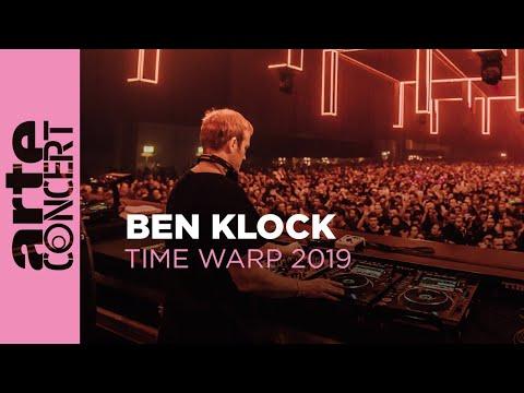 Ben Klock @ Time Warp 2019 – ARTE Concert