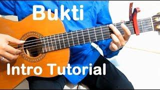 Video Belajar Gitar Bukti (Intro) download MP3, 3GP, MP4, WEBM, AVI, FLV November 2018