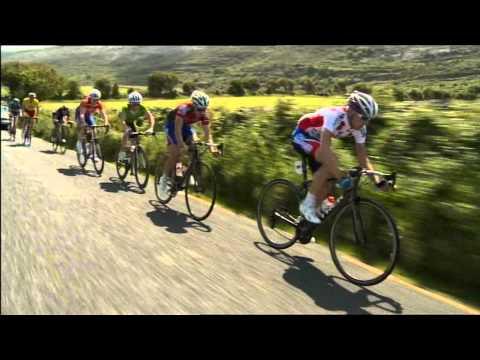 International Junior Tour of Ireland 2013