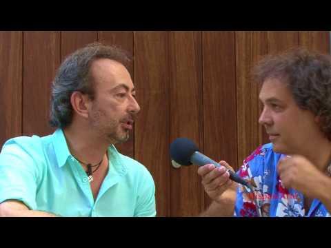 Jose Antonio Rodriguez, guitarrista flamenco FESTIVAL DE LA GUITARRA DE CORDOBA