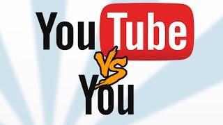 YouTube is FUCKED - Where's the Fair Use? #MakeYouTubeGreatAgain #WTFU