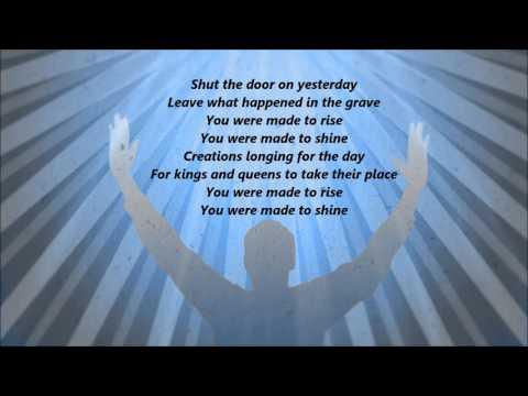 Danny Gokey - Rise (Lyrics)