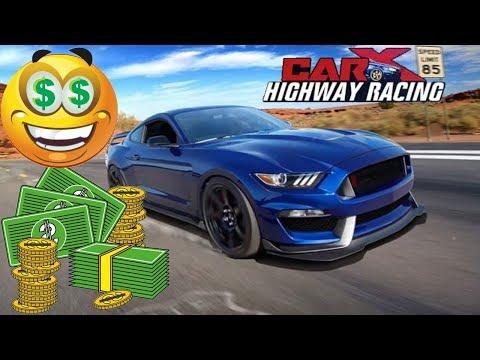 CarX Highway racing v1 63 1 mod apk cash coins by Legend Gaming YT