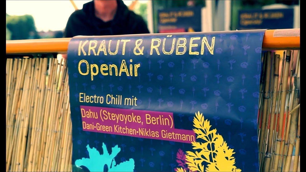 Kraut und Rüben Open Air 29.07.17 Wilhelminenaue Bayreuth