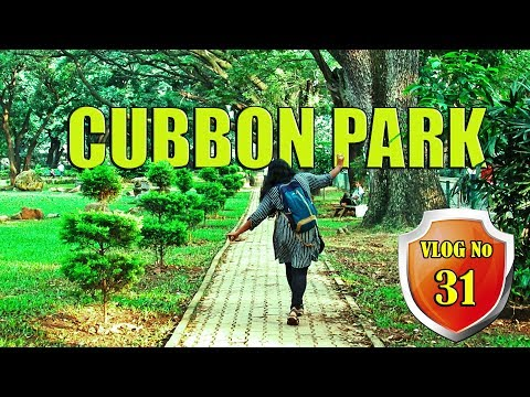 Cubbon Park | Bangalore City | Karnataka Tourism