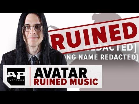 Avatar Ruined Music