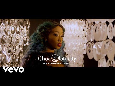 Victoria Kimani - Lover ft. Phyno