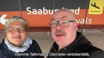 Rakkaudesta infraan: Helsinki–Tallinna tunneli