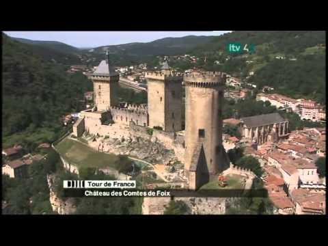 11 Tour de France stage 11 16 07 08