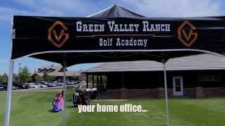 Green Valley Ranch Golf Academy