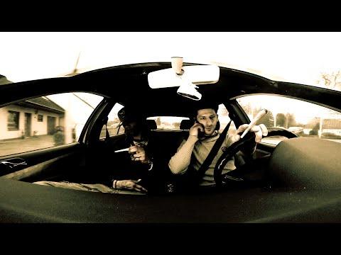 Mji feat Lady Petya - 10Min De Retard (Video Clip Officiel)