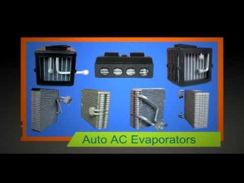 Auto AC Parts avi