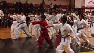 KICKSTART KIDS - Character through Karate