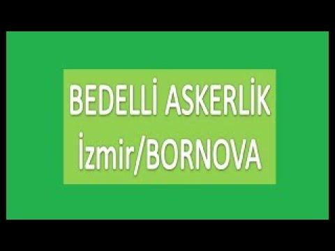 Bedelli Askerlik & İzmir 57. Top. Tug Hacılarkırı K. Yrd. & Detaylı