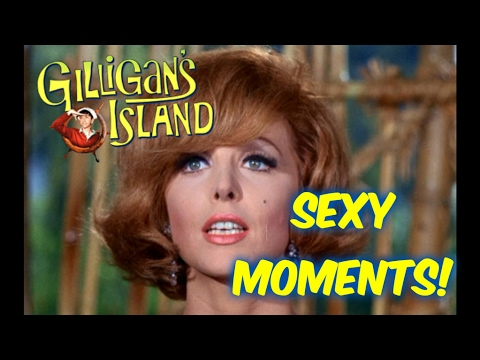 5 Ginger Moments!!--Gilligan
