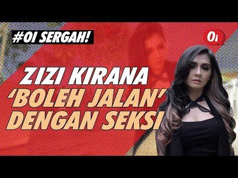 Zizi Kirana 'Boleh Jalan' dengan S3ksi?