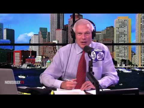 The Howie Carr Show | Viewer calls on the NYC bombing