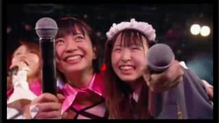 22/04/16 ニコファーレ Stand-Up! Live「エラバレシ襲名披露公演」