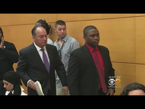 Trial Underway For NYPD Officer Accused Of Brooklyn Road Rage Killing