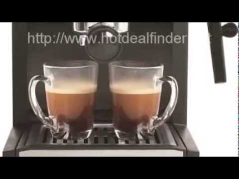 Espresso machine gaggia canada in