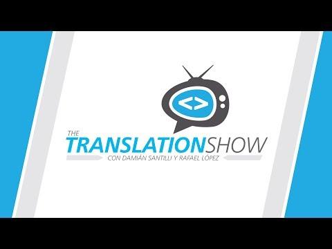Temporada 2: Localización y traducción con Matías Desalvo (Parte 1)