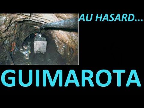 un site fossilifère au hasard#18 - Guimarota