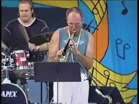 Thomas Carabasi Samba Jazz Ensemble, Vera Cruz