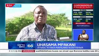 Atwoli ataka serikali kufanya dharurua ili kusitisha mapigano katika mpaka wa Nandi na Kakamega