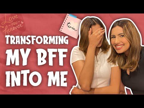 Transforming My Bff