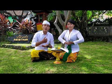 Download KAKAWIN ARJUNA WIWAHA ( WIRAMA MANDAMALON)