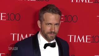 Ryan Reynolds and Michael Bay set for Netflix blockbuster | Daily Celebrity News | Splash TV