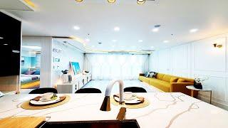 인천 신축빌라 - 대형펜트리룸+현관청정시스템+에어브러쉬…