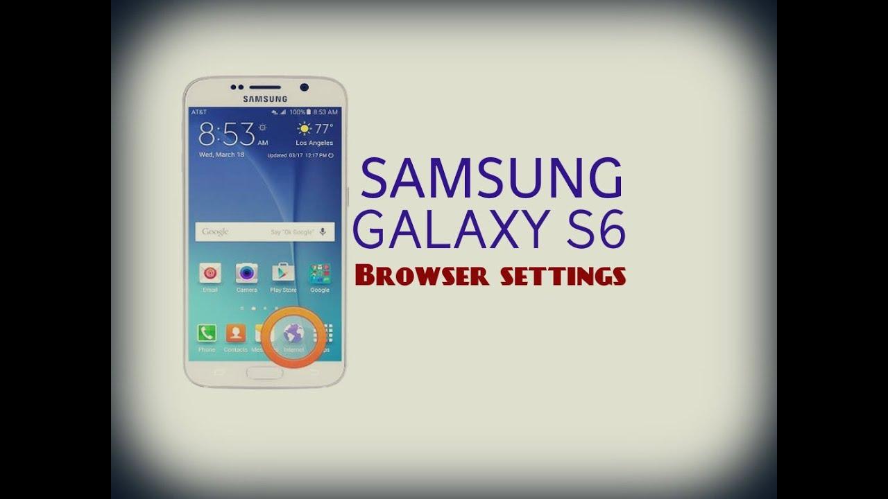 samsung mobile youtube browser er