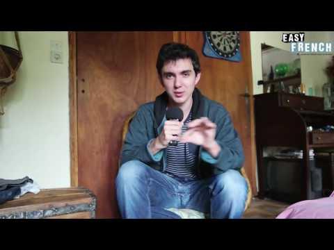 Anthony Répond 1- Premières questions