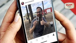 The Impossible Instagram Illusion