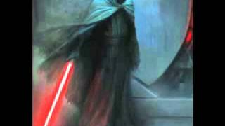 Top 10 Sith Lords of all time