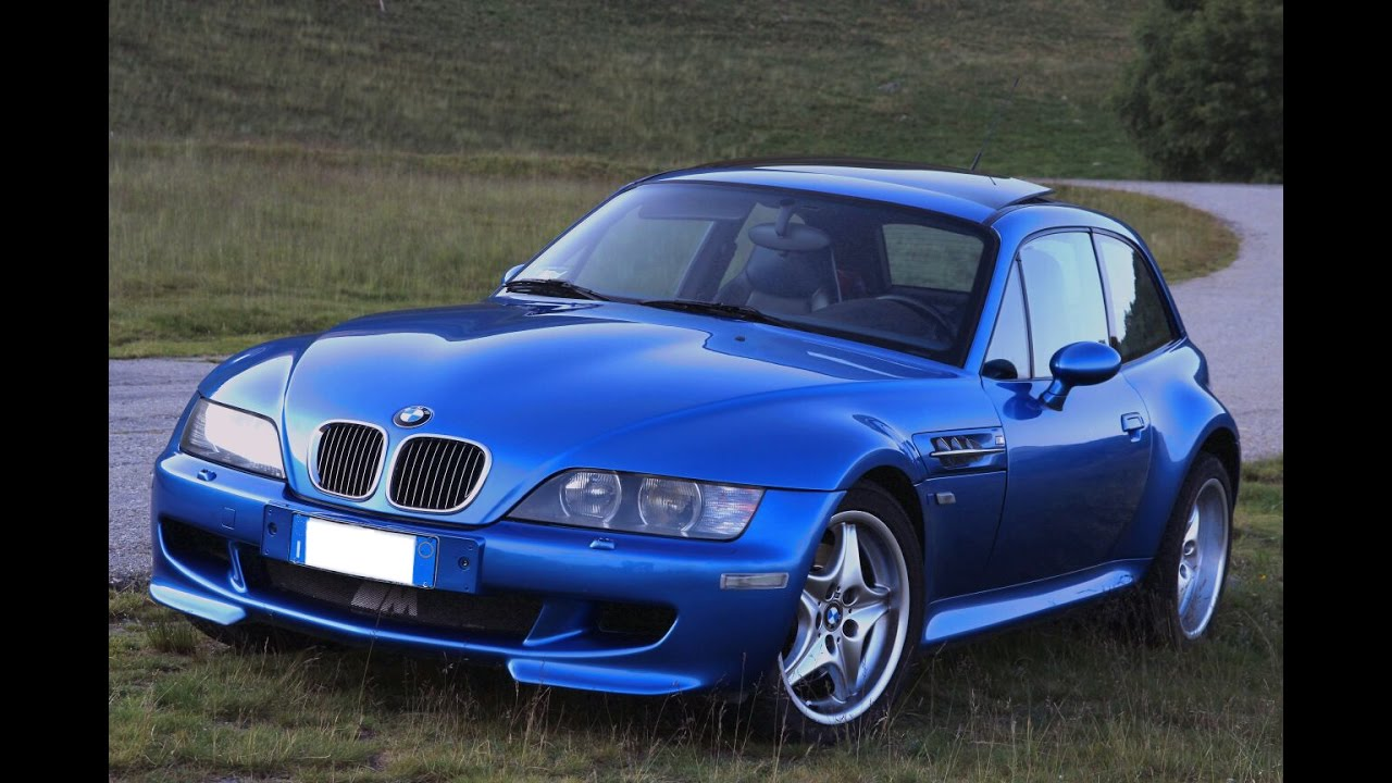 Bmw Z3m Coupe The Calm Before The Storm Youtube