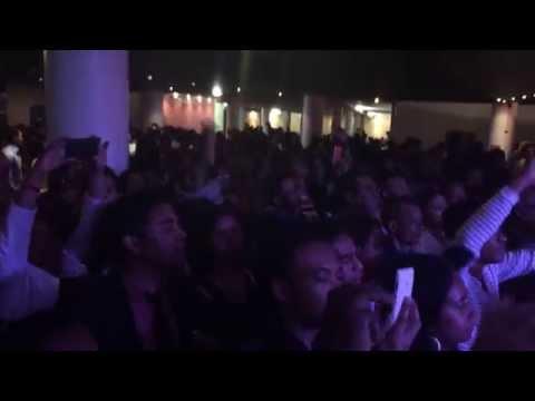 MAMIBE Live RNS vichy FRANCE 2015