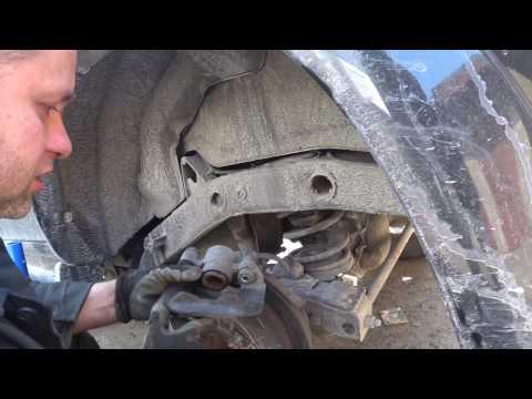 Ремонт и наладка ходовой части иномарок Главная страница