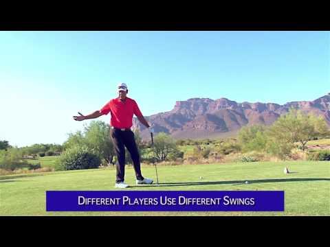 Malaska -- The Four Ways To Swing