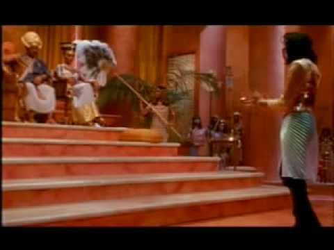 Michael Jackson - Heartbreak Hotel (This Place Hotel) [FanVid]