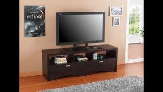 TV STAND - WOODEN - MODERN - F0005305
