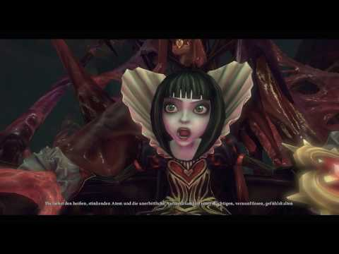 Live Play Alice: Madness Returns - 28 - Auf ins Innere - Duur: 21:12.