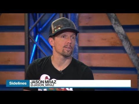 Singer Jason Mraz on the makings of his booming produce business