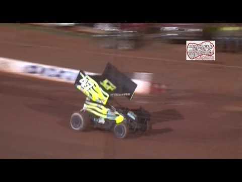 Dixie Speedway 9/9/17 Sprint Dash,Heats,and Feature!